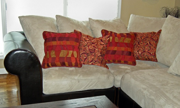 Custom Bedspreads Pillows Kathie Johnson Draperies And