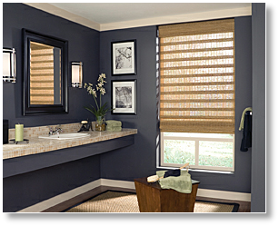 Woven Woods Kathie Johnson Draperies And Blinds Omaha