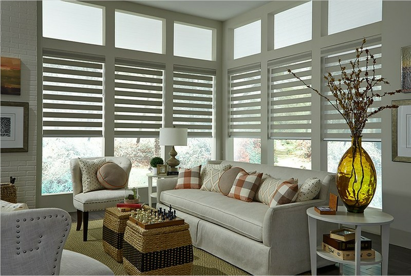 Allure Shades Kathie Johnson Draperies And Blinds Omaha Ne